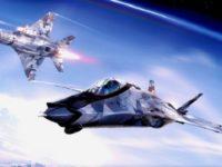 Новый истребитель МиГ-41
