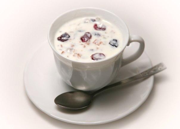 Выпей это на завтрак