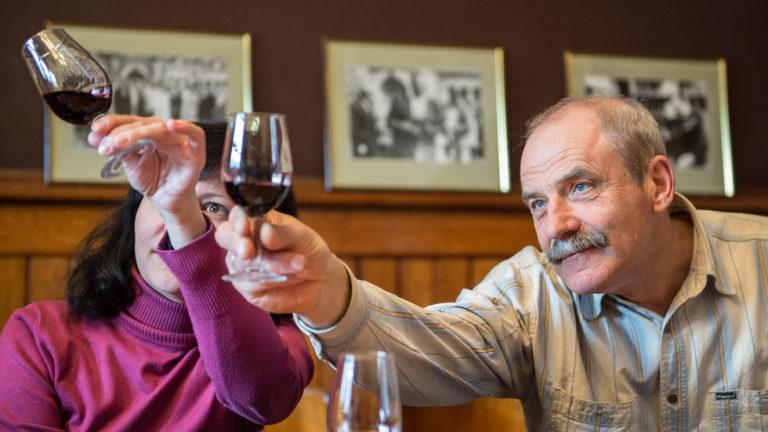 Вино порошковое