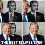 Трамп ретвитнул