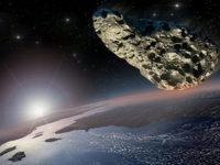 Астероид Florence