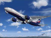 Авиабилеты из России за рубеж