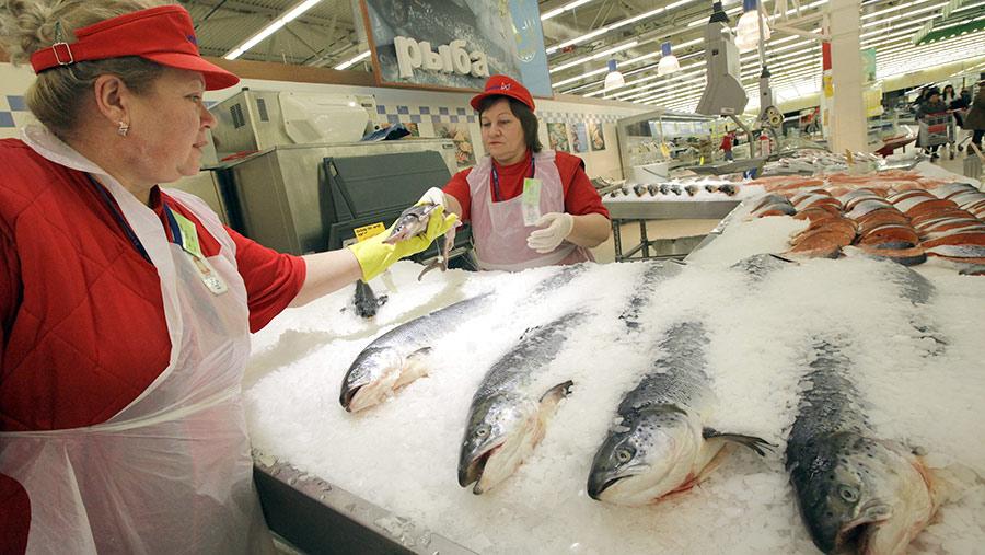 Больше качественной рыбы