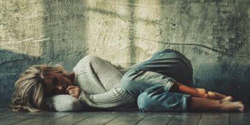 Бессонница и депрессия