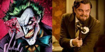 ДиКаприо легко вписался бы в роль Джокера