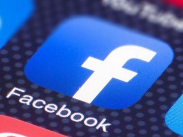 Facebook прекратит работу в России