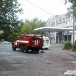 Эвакуация в Перми