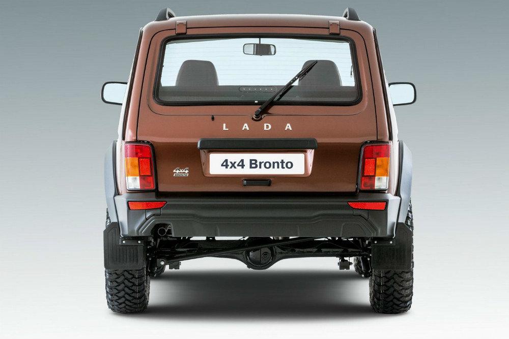 Lada Bronto