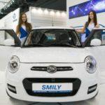 Lifan Smily - самый бюджетный автомобиль