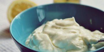 Рецепт майонеза без яиц