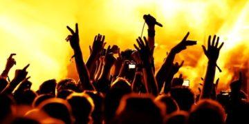Самые крутые музыкальные группы