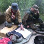 На территории Приполярного и Полярного Урала найден дольмен