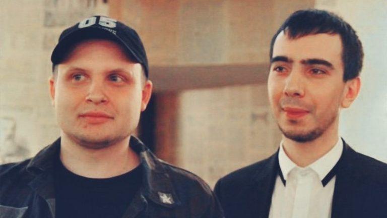 Лексус и Вован - Украина