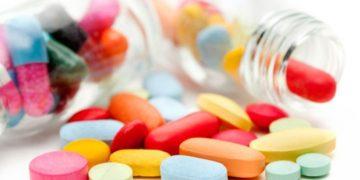 Психотропные и наркотические препараты