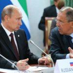 Путин поручил внести в Совбез ООН