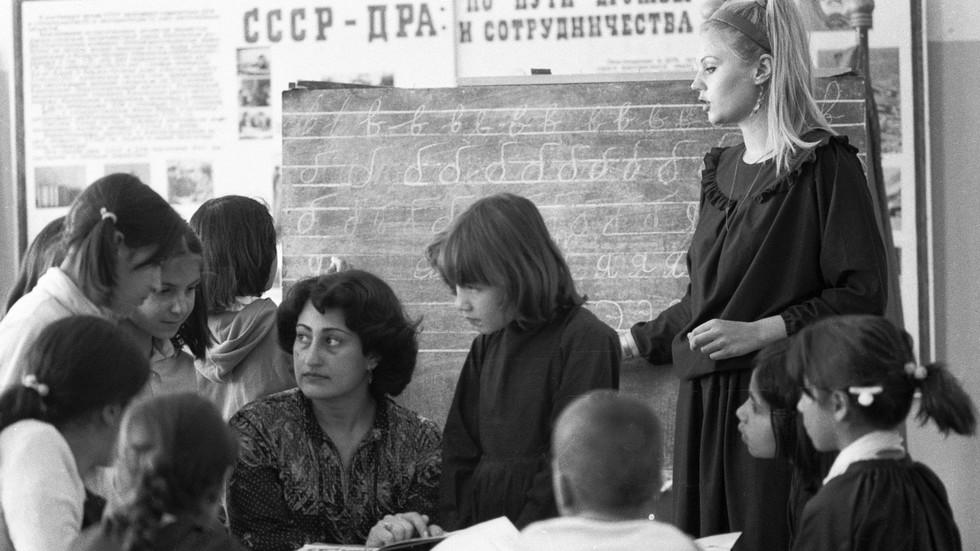 Обсуждение реформы русского языка