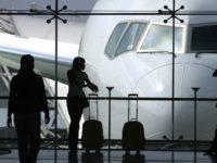Багаж в самолете - ручная кладь