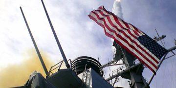 почему Америка не пытается перехватить ракеты