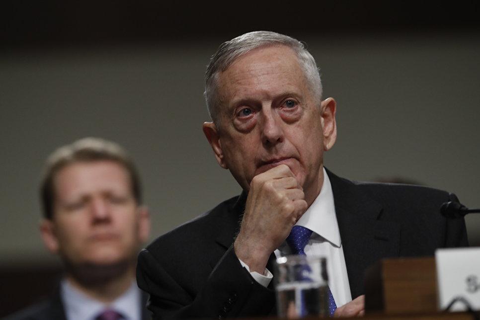 США готовы уничтожить КНДР