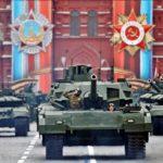 Танкостроение в России