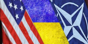 Украина - референдум в НАТО