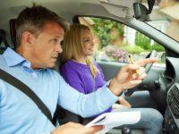 Разделить водителей на любителей и профессионалов