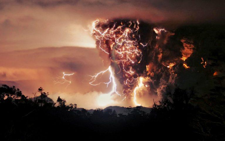 Возможные катаклизмы на Земле