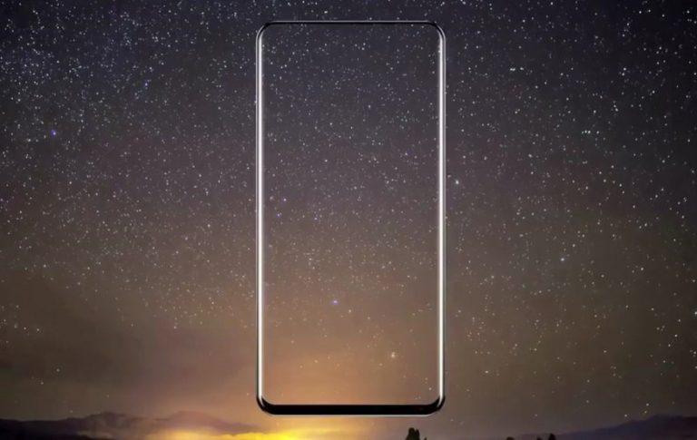 Xiaomi Mi Mix 2 против iPhone