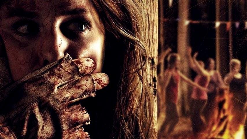 Женщины в фильмах ужасов