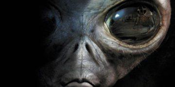 Вторжение инопланетян 2018