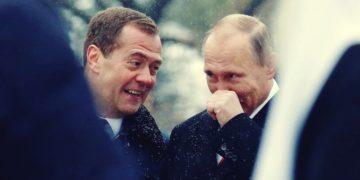 Кто заменит Медведева после Путина